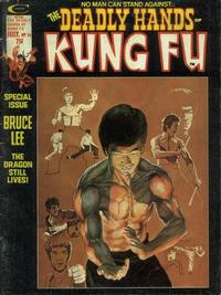 Cover Thumbnail for The Deadly Hands of Kung Fu (Marvel, 1974 series) #14
