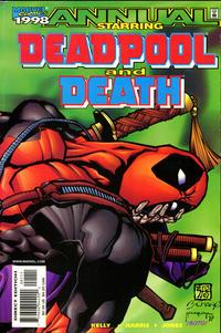 Cover Thumbnail for Deadpool / Death '98 (Marvel, 1998 series) #1