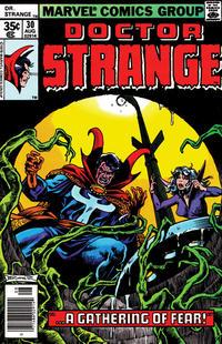 Cover Thumbnail for Doctor Strange (Marvel, 1974 series) #30 [Regular Edition]