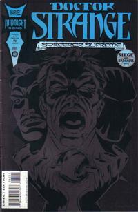 Cover Thumbnail for Doctor Strange, Sorcerer Supreme (Marvel, 1988 series) #60