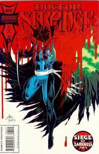 Cover Thumbnail for Doctor Strange, Sorcerer Supreme (Marvel, 1988 series) #61