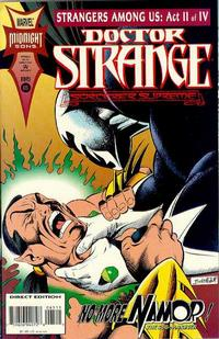 Cover Thumbnail for Doctor Strange, Sorcerer Supreme (Marvel, 1988 series) #65