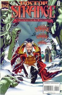 Cover Thumbnail for Doctor Strange, Sorcerer Supreme (Marvel, 1988 series) #84