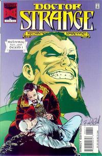 Cover Thumbnail for Doctor Strange, Sorcerer Supreme (Marvel, 1988 series) #86