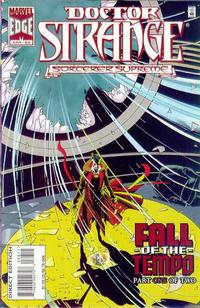 Cover Thumbnail for Doctor Strange, Sorcerer Supreme (Marvel, 1988 series) #88