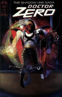 Cover Thumbnail for Doctor Zero (Marvel, 1988 series) #1