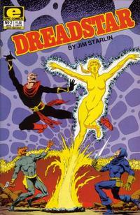 Cover Thumbnail for Dreadstar (Marvel, 1982 series) #2