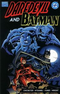 Cover Thumbnail for Daredevil / Batman (Marvel, 1997 series)