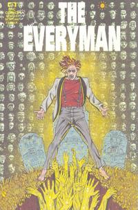 Cover Thumbnail for The Everyman (Marvel, 1991 series) #1