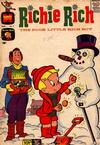 Cover for Richie Rich (Harvey, 1960 series) #3