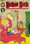 Cover for Richie Rich (Harvey, 1960 series) #4