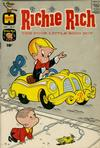 Cover for Richie Rich (Harvey, 1960 series) #5