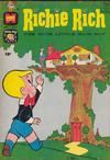 Cover for Richie Rich (Harvey, 1960 series) #7