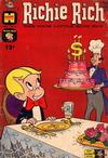 Cover for Richie Rich (Harvey, 1960 series) #9