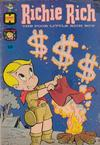 Cover for Richie Rich (Harvey, 1960 series) #10