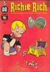 Cover for Richie Rich (Harvey, 1960 series) #11