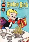 Cover for Richie Rich (Harvey, 1960 series) #15