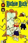 Cover for Richie Rich (Harvey, 1960 series) #16