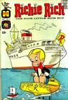 Cover for Richie Rich (Harvey, 1960 series) #17