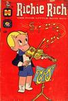 Cover for Richie Rich (Harvey, 1960 series) #18