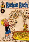 Cover for Richie Rich (Harvey, 1960 series) #19