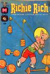 Cover for Richie Rich (Harvey, 1960 series) #21