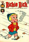 Cover for Richie Rich (Harvey, 1960 series) #23