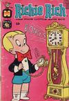Cover for Richie Rich (Harvey, 1960 series) #26