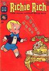 Cover for Richie Rich (Harvey, 1960 series) #27