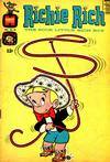 Cover for Richie Rich (Harvey, 1960 series) #28