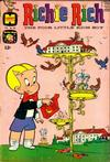 Cover for Richie Rich (Harvey, 1960 series) #30