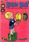 Cover for Richie Rich (Harvey, 1960 series) #35