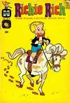 Cover for Richie Rich (Harvey, 1960 series) #36