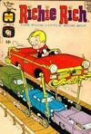 Cover for Richie Rich (Harvey, 1960 series) #37