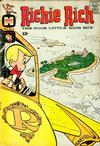 Cover for Richie Rich (Harvey, 1960 series) #38