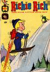 Cover for Richie Rich (Harvey, 1960 series) #41