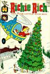 Cover for Richie Rich (Harvey, 1960 series) #42
