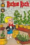 Cover for Richie Rich (Harvey, 1960 series) #44