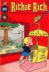 Cover for Richie Rich (Harvey, 1960 series) #45