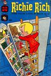 Cover for Richie Rich (Harvey, 1960 series) #46