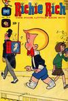 Cover for Richie Rich (Harvey, 1960 series) #47