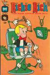 Cover for Richie Rich (Harvey, 1960 series) #50