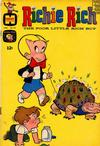 Cover for Richie Rich (Harvey, 1960 series) #53
