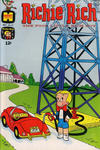 Cover for Richie Rich (Harvey, 1960 series) #61