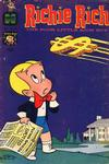 Cover for Richie Rich (Harvey, 1960 series) #62
