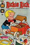 Cover for Richie Rich (Harvey, 1960 series) #67