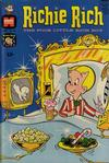 Cover for Richie Rich (Harvey, 1960 series) #68