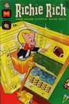 Cover for Richie Rich (Harvey, 1960 series) #70