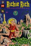 Cover for Richie Rich (Harvey, 1960 series) #71