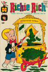 Cover for Richie Rich (Harvey, 1960 series) #74